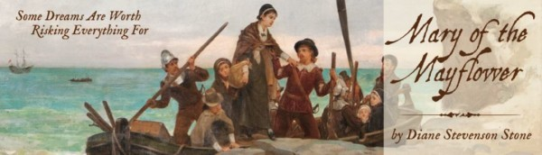 Library Image - Mary of Mayflower