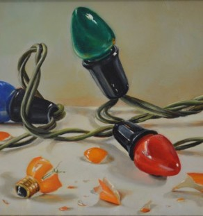 Other Artist - Pam Carrol - Xmas Lights